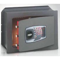 TECHNOMAX - Coffre-fort encastrable à serrure électronique DT/1