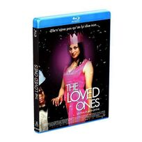 Universal Studio Canal Video Gie - The Loved Ones Blu-Ray
