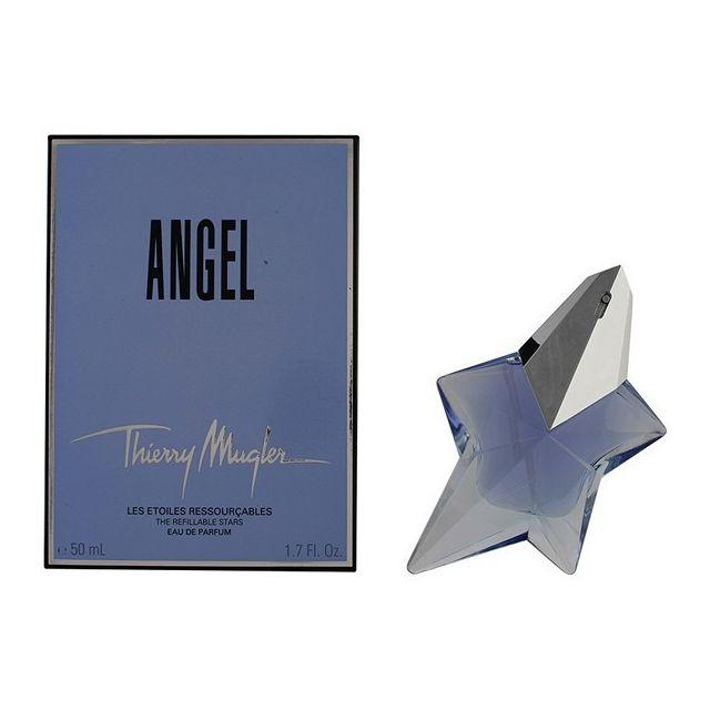 Marque Generique Thierry Mugler Angel Edp Vapo Refillable Pour