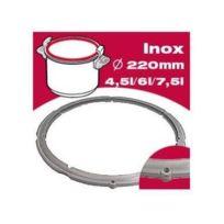 Seb - Joint autocuiseur Delicio 4,5 - 6 - 7,5 L Réf. 980157