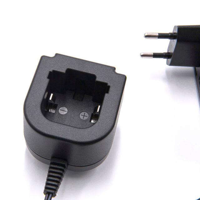 5325961 vhbw Chargeur dalimentation c/âble de Chargement 220V pour Outil F/örch 5325 96 1 BXS12
