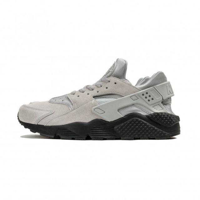 pre order 50% off new arrival Nike - Basket Huarache Run Se - Ref. 852628-003 - pas cher Achat ...