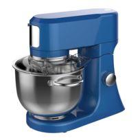 HARPER - robot pétrin 5l 1000w bleu foncé - imix dark blue