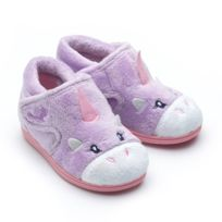 3d62b7dacd15f Chaussons bebe fille - catalogue 2019 -  RueDuCommerce - Carrefour