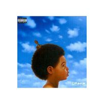 Def Jam Recordings - Nothing was the same Edition limitée