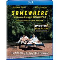 Hobbytech - Somewhere Blu Ray Et Dvd