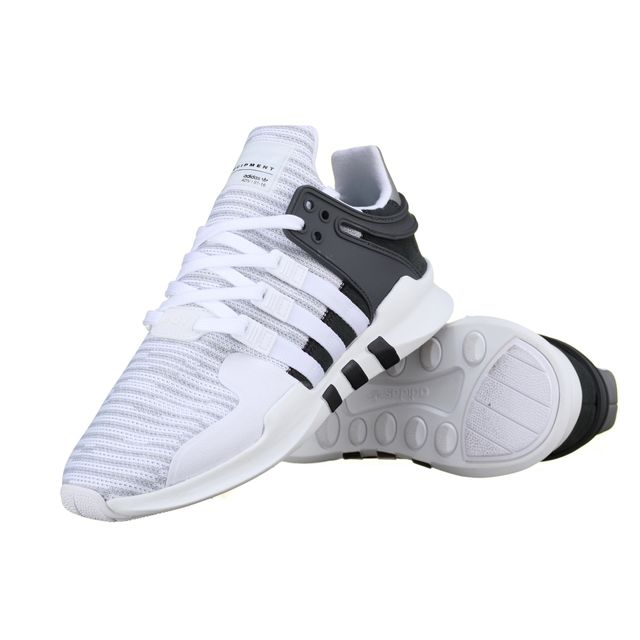 multiple colors order big sale Adidas - Basket Eqt Support Adv Bb1296 Blanc - pas cher ...