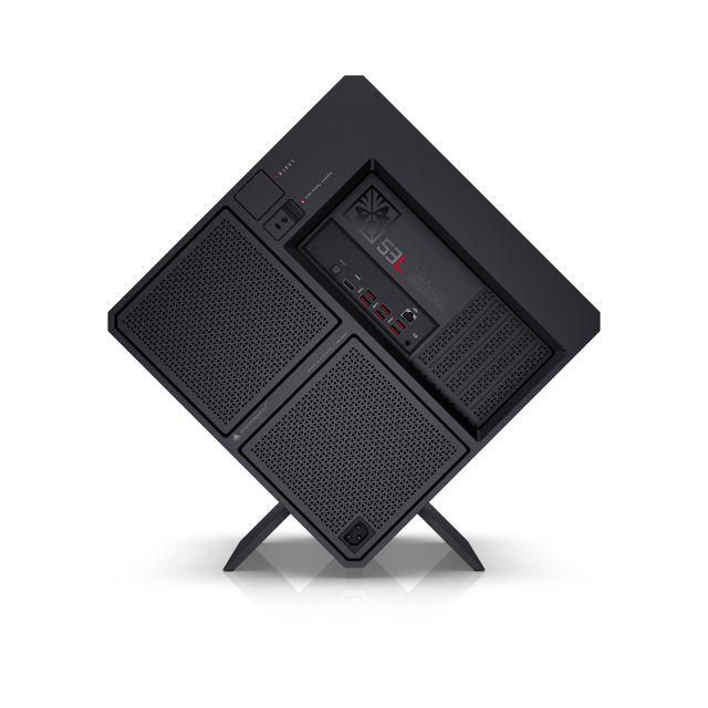 HP - Omen X - 900-122nf