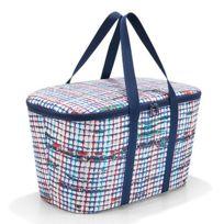 Reisenthel - Glacière avec fermeture zippée 20L compatible avec Carrybag Coolerbag