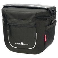 KlickFix - Aventour Compact - Sac porte-bagages - noir