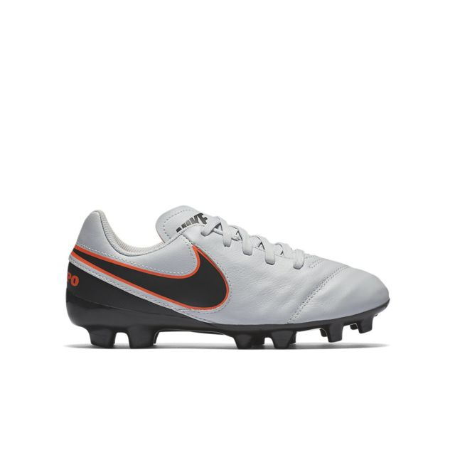 huge discount cc41c 1fb19 Nike - Chaussure de football Tiempo Legend Vl Junior - 819186-001 ...