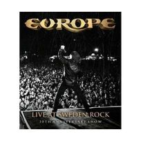 Verycords - Live at Sweden Rock-30th Anniversary Show Blu-ray