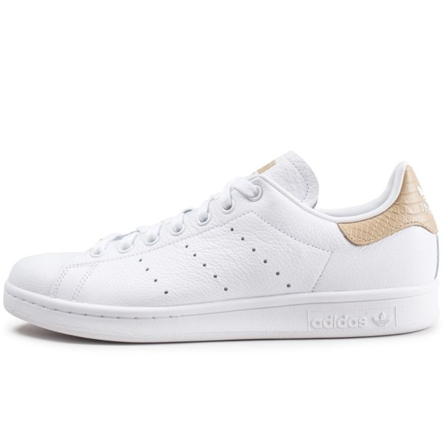 adidas homme blanche stan smith