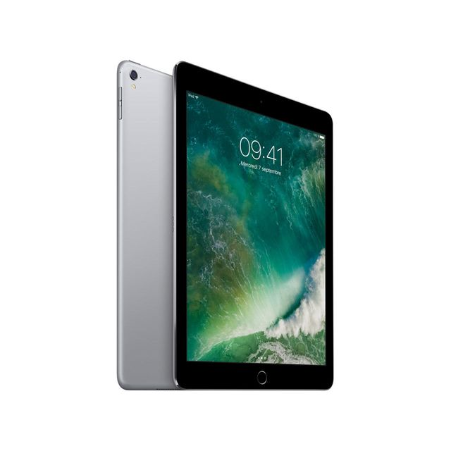Ipad Pro 256 Go : apple ipad pro 256 go wifi mlmy2nf a gris sid ral ~ Pogadajmy.info Styles, Décorations et Voitures