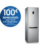 Samsung - Réfrigérateur combiné RB29FERNCSA