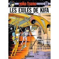 Dupuis - Yoko Tsuno - Tome 18