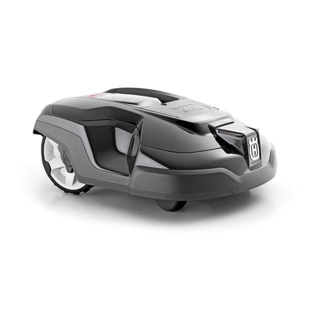husqvarna robot tondeuse automower 310 pas cher achat vente robots tondeuses rueducommerce. Black Bedroom Furniture Sets. Home Design Ideas