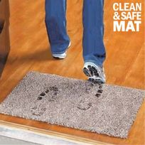 Vimeu-Outillage - Paillasson Clean & Safe Mat