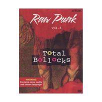 Night & Day - Raw Punk vol. 3 : Total bollocks