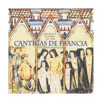 Pneuma - Cantigas De Francia