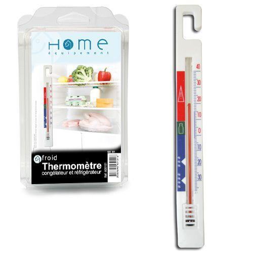 home equipement thermom tre pour r frig rateur et cong lateur a95151 pas cher achat vente. Black Bedroom Furniture Sets. Home Design Ideas