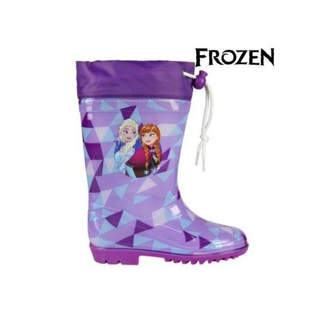 site réputé be9d1 69312 Frozen - Bottes en Caoutchouc pour Enfants 6766 taille 25 ...