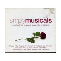 Simply Me - Simply Musicals