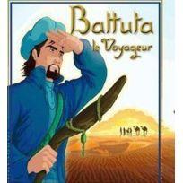 Le Voyageur - Battuta le voyageur