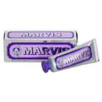 Marvis - Dentifrice Menthe Jasmin Petit Format