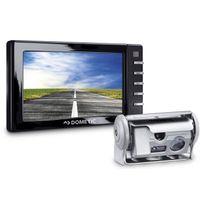 DOMETIC - Caméra de recul PerfectView double optique avec obturateur CAM44 RVS 594