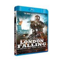 Marco Polo - London falling Blu-ray