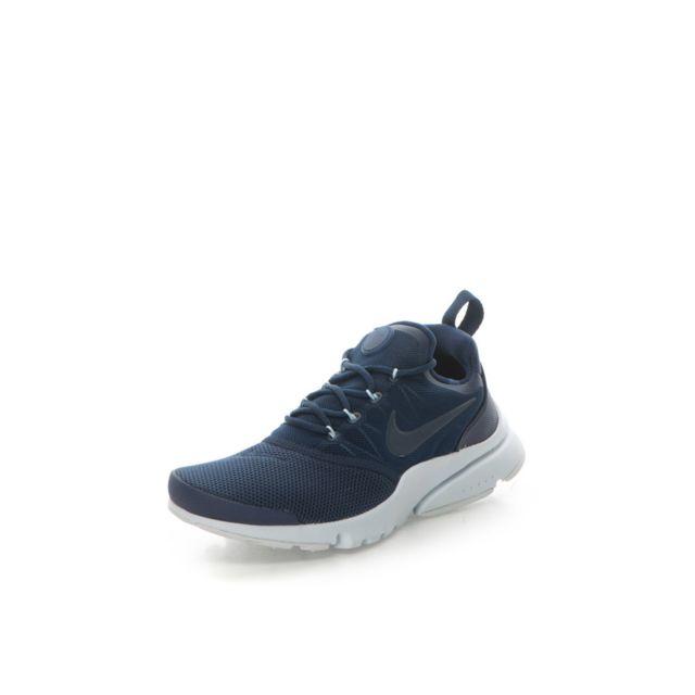 Nike - Basket Air Presto Fly Junior - Ref. 913966-401