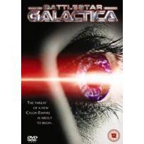 Universal Pictures - Battlestar Galactica 2003 Mini-series Import Zone 2 Uk ANGLAIS Uniquement Dvd - Edition simple