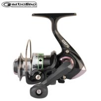 Garbolino - Moulinet Truite Trout Hunter Ul 105 Fd