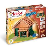 Teifoc - Maison avec toit en tuiles