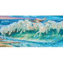 Noris Spiele - Schipper - Les chevaux de Neptune - 609220711