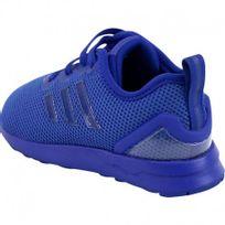 adidas zx flux adv bleu