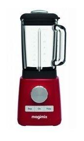 Magimix - Blender 11613 Rouge