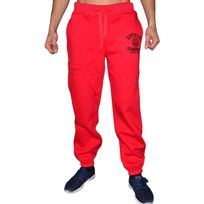 Us Marshall - Bas De Jogging - Homme - Hp102 Classic - Rouge
