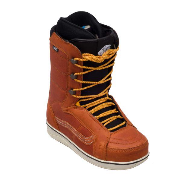 De Vans Snowboard Achat V66 Vente Homme Cher Pas Boots aw54qH