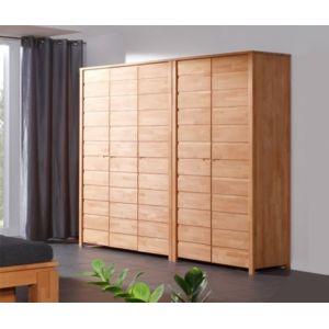 armoire en bois massif pas cher interesting frais offerts with armoire en bois massif pas cher. Black Bedroom Furniture Sets. Home Design Ideas