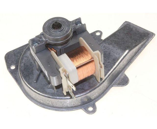 Bosch Ventilateur du moteur pour four