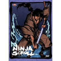 Kazé Animation - Ninja Scroll - Vol. 3