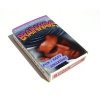 """Magie - Brainwave """"tours de cartes"""