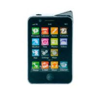 Champ - Briquet Piezo type i-Phone Dl-12 noir