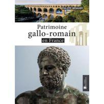Bonneton - patrimoine gallo-romain en France