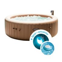 Soldes Eclairage Spa Gonflable Achat Eclairage Spa Gonflable Pas