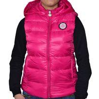 Love Pink - Doudoune Sans Manches - Femme - V1335 - Rose