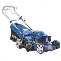 e7bb3e03c17 Vito Garden - Tondeuse thermique Vito à traction 5 cv châssis ...