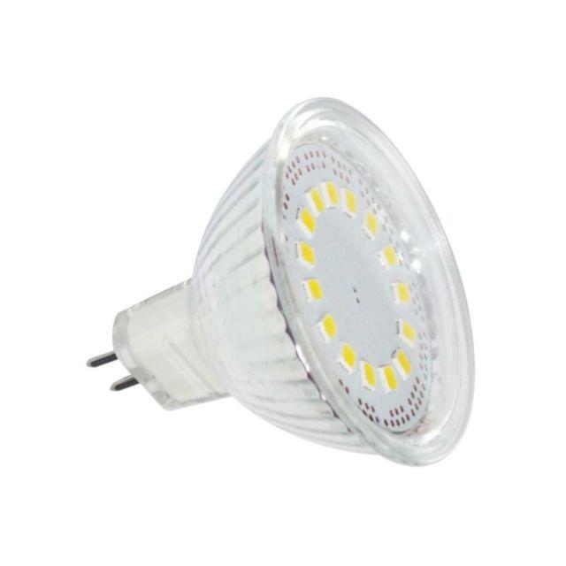 Ampoule Équivalent Blanc Neutre Gu5 A 20 W 3 Led 4 L3jAqc54R